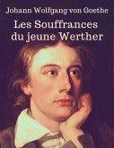 Les Souffrances du jeune Werther (En lettres d'ancre) (eBook, ePUB)
