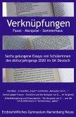 Verknüpfungen: Faust - Marquise - Sommerhaus (eBook, ePUB)