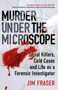 Murder Under the Microscope (eBook, ePUB) - Fraser, James