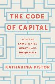 The Code of Capital (eBook, ePUB)