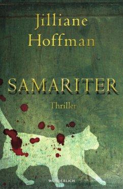 Samariter (Mängelexemplar) - Hoffman, Jilliane