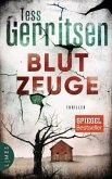 Blutzeuge / Jane Rizzoli Bd.12 (Restauflage)