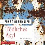 Tödliches Asyl (MP3-Download)