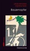 Bauernopfer (eBook, ePUB)