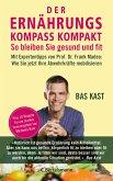 Der Ernährungskompass kompakt - So bleiben Sie gesund und fit (eBook, ePUB)