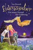 Ein neuer Freund für Goldwing / Eulenzauber Bd.8 (Mängelexemplar)