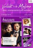 Verliebt in den Mafioso - Sexy, unwiderstehlich und verboten (4-teilige Serie) (eBook, ePUB)