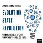 Evolution statt Revolution (MP3-Download)