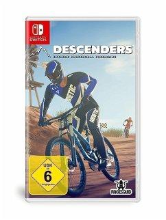 Descenders (Nintendo Switch)