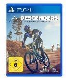 Descenders (PlayStation 4)