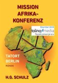 Mission Afrikakonferenz (eBook, ePUB)