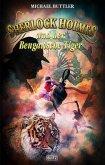 Sherlock Holmes - Neue Fälle 27: Sherlock Holmes und der Bengalische Tiger (eBook, ePUB)