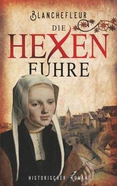 Die Hexenfuhre (eBook, ePUB)