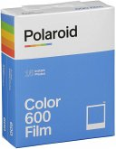 1x2 Polaroid Color Filme für 600
