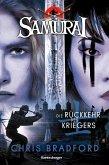 Die Rückkehr des Kriegers / Samurai Bd.9 (eBook, ePUB)