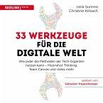 33 Werkzeuge für die digitale Welt (MP3-Download)