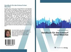 Handbuch für den Entwurf einer Moschee