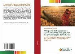 O Impacto do Programa de Apoio à Entrada do Agricultor na Diversificação de Culturas