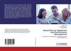 Researches on Happiness and Performance Management