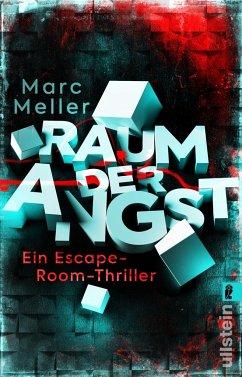 Raum der Angst - Meller, Marc