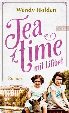 Teatime mit Lilibet - Holden, Wendy