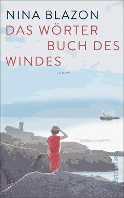Das Wörterbuch des Windes - Blazon, Nina