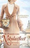 Der ferne Glanz / Die Frauen vom Nikolaifleet Bd.2