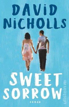 Sweet Sorrow - Nicholls, David