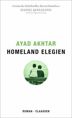 Homeland Elegien - Akhtar, Ayad