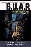 Geschichten aus dem Hellboy-Universum: B.U.A.P. Die Froschplage 4