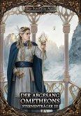 Der Abgesang des Ometheons / Sternenträger Bd.3