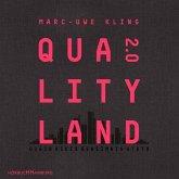 QualityLand 2.0 / QualityLand Bd.2 (8 Audio-CDs)