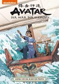 Katara und das Silber der Piraten / Avatar - Der Herr der Elemente Bd.20
