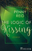 The Logic of Kissing / Knitting in the City Bd.4
