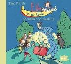 Abenteuer Schulanfang / Ella in der Schule Bd.1 (Audio-CD)