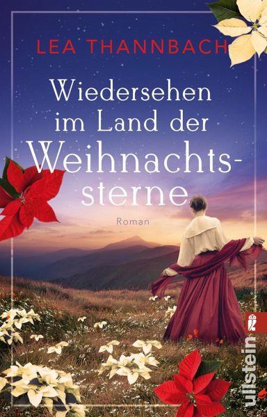 Buch-Reihe Weihnachtsstern-Saga