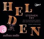 Helden / Mythos-Trilogie Bd.2 (2 MP3-CD)