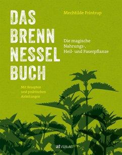 Das Brennnessel-Buch - Frintrup, Mechtilde