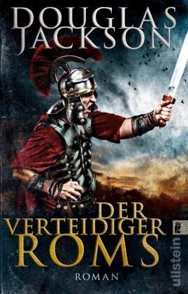 Buch-Reihe Gaius Valerius Verrens