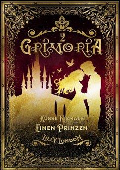 Buch-Reihe Grimoria
