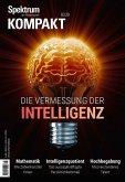 Spektrum Kompakt - Die Vermessung der Intelligenz