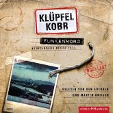Funkenmord / Kommissar Kluftinger Bd.11 (11 Audio-CDs)
