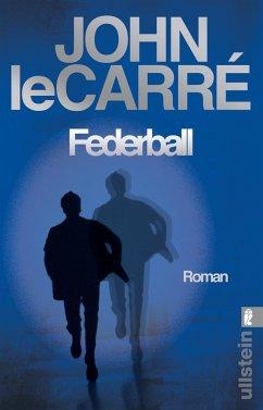 Federball - Le Carré, John