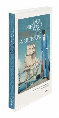 Der Niemand von der »Narcissus« - Conrad, Joseph