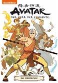 Avatar - Herr der Elemente Softcover Sammelband 1