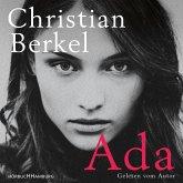 Ada, 10 Audio-CD