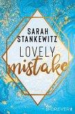 Lovely Mistake / Bedford-Reihe Bd.2