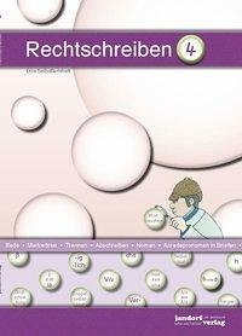 Rechtschreiben 4 - Wachendorf, Peter