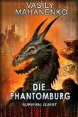 Survival Quest: Die Phantomburg (eBook, ePUB)