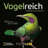 National Geographic Bildband: Vogelreich. 300 berührende Fotografien vom Aussterben bedrohter Vögel. (eBook, ePUB)